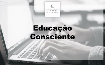 Educação Consciente