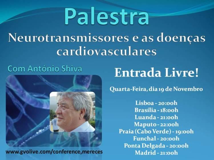 Neurotransmissores e as doenças cardiovasculares
