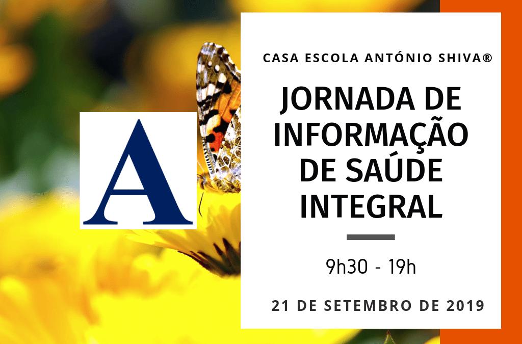 Jornada de Informação de Saúde Integral