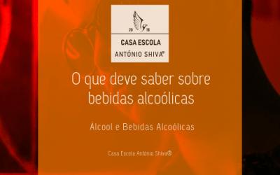 Álcool e Bebidas Alcoólicas