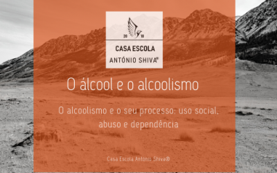 O álcool e o alcoolismo