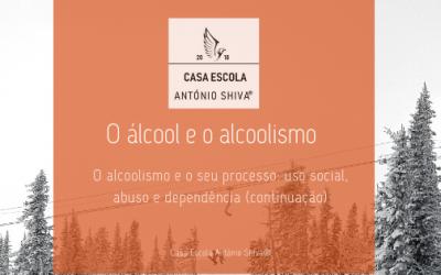 Álcool e o alcoolismo (continuação)